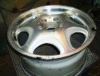 Ремонт литых дисков: аргонная сварка трещин,  сколов. Доступная цена.