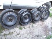 Стальные диски ford focus c max 16 5x108