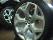 Продам оригинал. диски стиль 214  BMW X5-Х6 R 20 E70-71