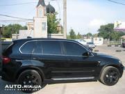 Продам оригинал. разно широкие диски R 20 BMW X5-Х6 E70-71