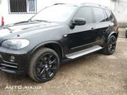 Продам ориг. черный мат диски стиль 211 BMW Х5- X6 E70-71 с зимней рез
