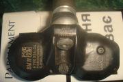 Продам оригинальные датчики давления шин БМВ X5-X6  машина 2011г