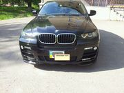 Продам обвес аэродинамический HAMANN BMW Х6 Е 71