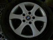 Диски на BMW б/у