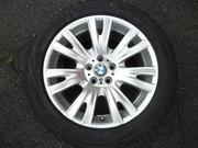 Продам оригинальные диски разно широкие R19 BMW X5,  X6 E70 зима