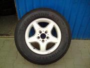 Продам диски R16  с резиной 255/65 R16 Pirelli (на ML,  Гелендваген,  W140,  W126)