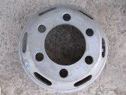 Продам диски колес с кольцами R -16 на тата,  богдан,  донг фенг 47