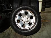 Продам диски R17 на Toyota LC,  PRADО,  FJ