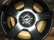 Продам оригинальные диски Мерседес ML-164-166 R19 с лето резиной