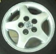 Колёсные диски  R15 Toyota оригинал