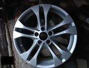 Б/у Диск Диск литой 18 Легковой BMW X3