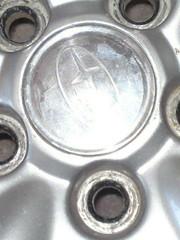 Титановые диски