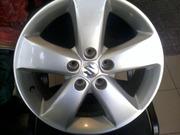 Диски Suzuki Grand Vitara  R17