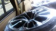Продам диски разно широкие R20 BMW X5 F 15 стиль М-Power резина лето