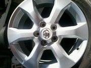 Колёсные диски R17 Toyota