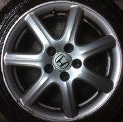 Колёсные диски R17 Honda