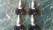 Продам оригинальные датчики давления шин для BMW X5 F 15