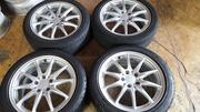 Диски легкосплавные Mercedes оригинал R17